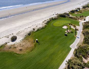 Sweetgrass Properties - Turtle Point Golf Course