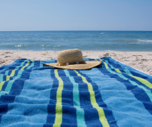 Start planning your summer vacation to Kiawah Island