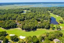 Cougar Point Golf Course Kiawah Island